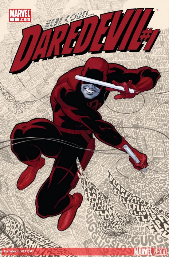 Super Fly! Where Daredevil Went Wrong