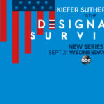 Designated Survivor: Alternate Show Concepts