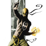 From Power Man to Iron Fist: Netflix's Newest Marvel Show Looks Lame as Hell