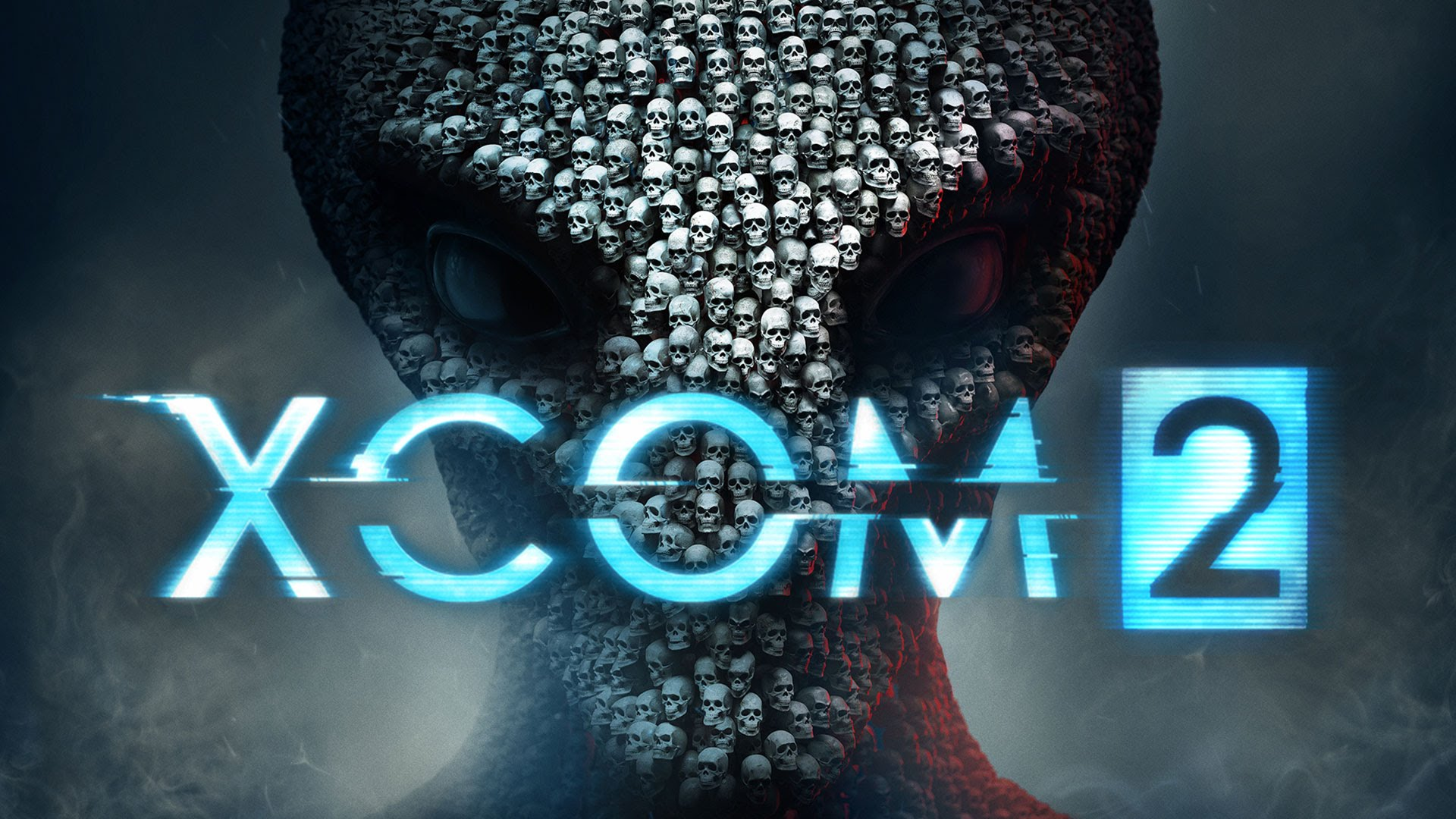 XCOM2 title card.
